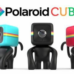 Testamos: nova Polaroid Cube, uma action-cam cheia de estilo