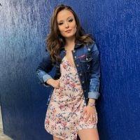 A Larissa Manoela contou ao Purebreak como está se sentindo ao sair do SBT
