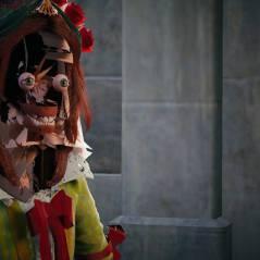 """Em """"Assassin's Creed Unity"""": veja rostos derretidos e uma seleção de bugs"""
