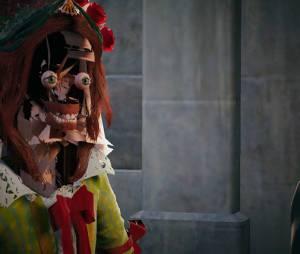 """Um vídeo com compilação de glitches de """"Assassin's Creed Unity"""""""