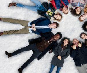 """Deixe a Neve Cair"" estreia dia 8 de novembro, na Netflix"