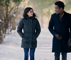 """Netflix liberou o trailer de """"Deixe a Neve Cair"""" nesta terça-feira (22)"""