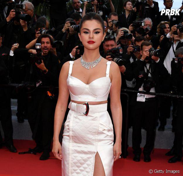 Selena Gomez gostaria que Justin Bieber escutasse suas novas músicas