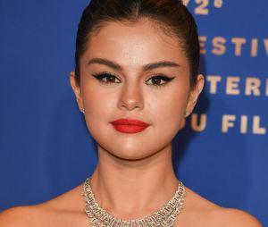 Selena Gomez escreveu músicas porque achou que algumas coisas ainda não tinham sido ditas