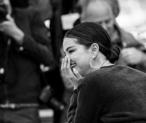 Selena Gomez surpreendeu ao falar que queria que Justin Bieber escutasse suas músicas novas