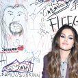 Selena Gomez agora apresenta um perfil mais animado