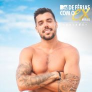 """A chegada de um novo ex no """"De Férias com o Ex Brasil: Celebs"""" vai deixar o Lipe bem irritado"""