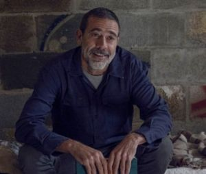"""The Walking Dead"": Negan (Jeffrey Dean Morgan) pode estar virando ""herói"" para o público"
