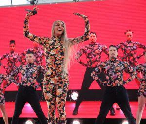 Pabllo Vittar se apresentou no MTV EMA 2019 e foi a primeira artista brasileira conseguir isso