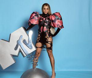 Pabllo Vittar se apresentou no MTV EMA 2019