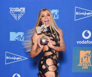 Pabllo Vittar se apresentou no MTV EMA 2019 e ainda levou pra casa o prêmio de Melhor Artistas Brasileiro