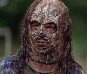 """Gamma (Thora Birch) pode causar o fim dos Sussurradores em """"The Walking Dead"""""""