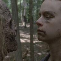 """Gamma deve se rebelar contra os Sussurradores em """"The Walking Dead"""""""