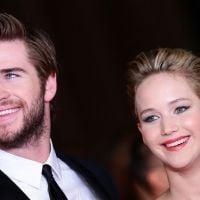"""Liam Hemsworth, da saga """"Jogos Vorazes"""", não gostou de beijar Jennifer Lawrence"""