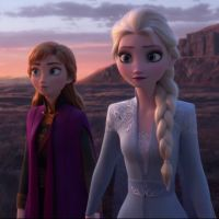 """Frozen 2"" já chegou quebrando muitos recordes nos Estados Unidos!"