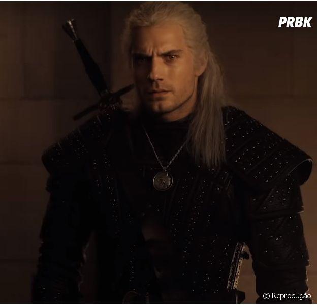 """Trailer final de """"The Witcher"""" mostra mais personagens da nova série da Netflix"""