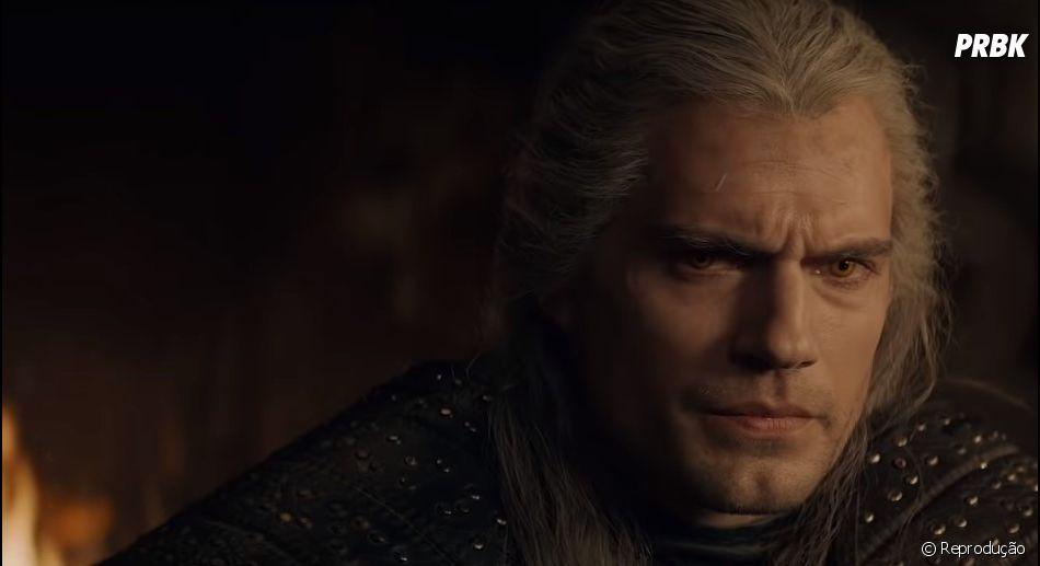 """""""The Witcher"""": Netflix libera trailer final da nova série"""