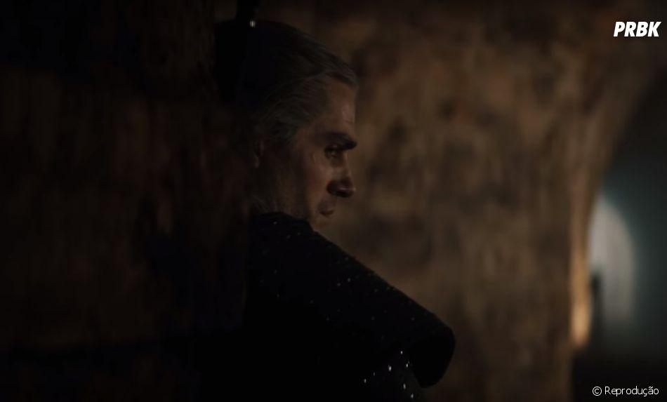 """Mais personagens são apresentados no trailer final de """"The Witcher"""""""