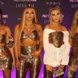 Little Mix no Brasil? De acordo com jornalista, girlband vem