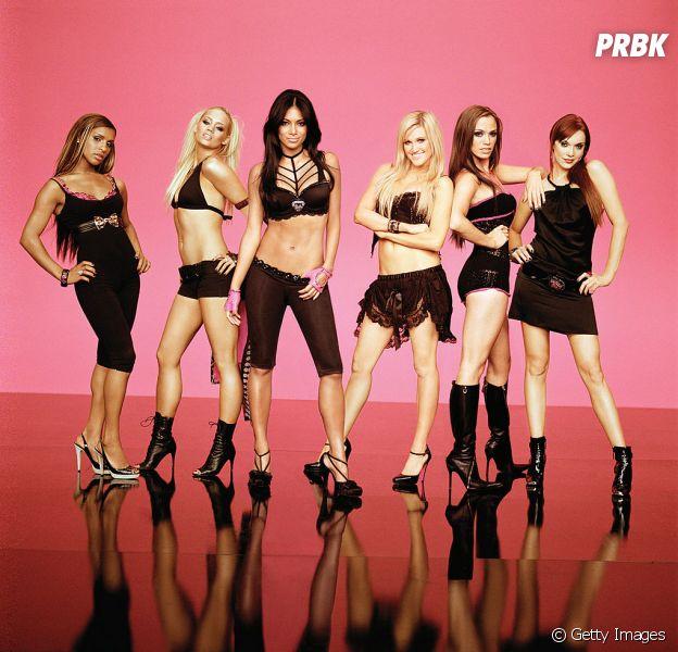 Pussycat Dolls pode fazer show no Brasil, diz empresário
