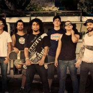 Banda Onze:20 se prepara para lançar novo CD no Rio de Janeiro!