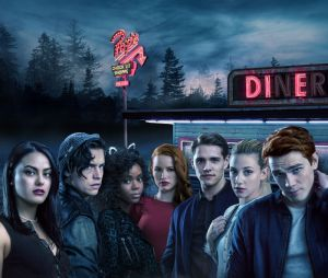 """""""Riverdale"""": The CW renvou a série para a 5ª temporada"""