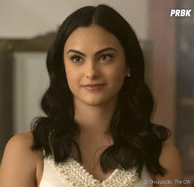 "De ""Riverdale"": na 4ª temporada, Camila Mendes diz que Veronica enfrentará grandes problemas"