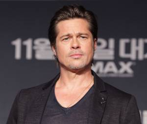"""Brad Pitt está escalado para produzir o thriller """"Alpha"""""""