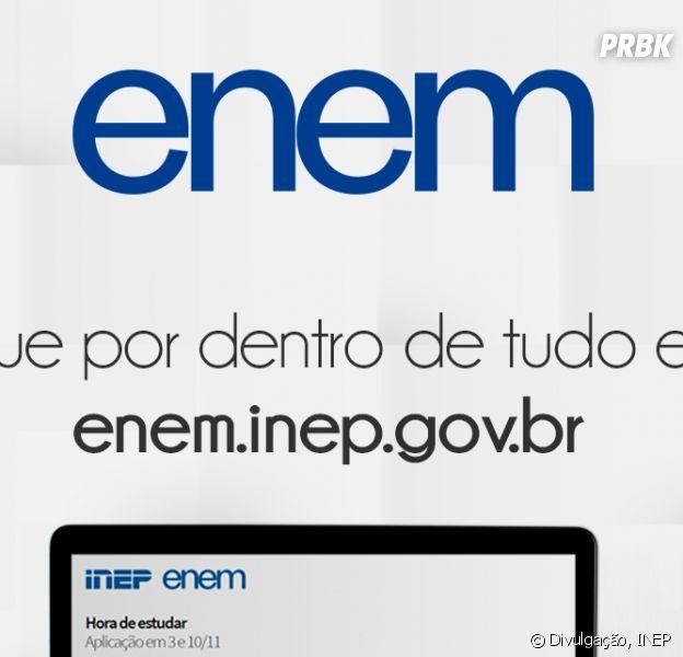ENEM 2019: INEP divulgou as notas do exame!
