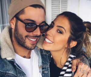 """""""De Férias com o Ex Brasil"""": Gui Araújo e Gabi Brandt se conheceram na 1ª temporada"""