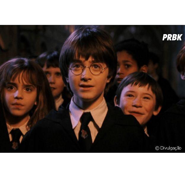 """Daniel Radcliffe revela quais personagens gostaria de ter interpretado em """"Harry Potter"""""""