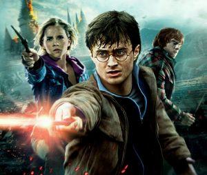 """Você consegue imaginar Daniel Radcliffe fazendo outro personagem em """"Harry Potter""""?"""