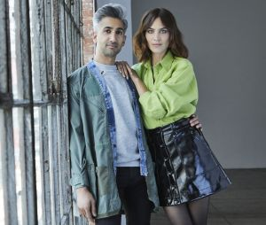 """""""Next in Fashion"""", é um reality de moda da Netflix"""