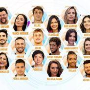 """5 participantes do """"BBB20"""" que não merecem ganhar o reality show"""