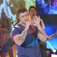 """Banda Malta leva o """"Prêmio Rock Show"""" 2014 e fala sobre sucesso na TV"""
