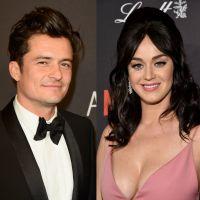Katy Perry está grávida do Orlando Bloom e para a internet essa já é a criança mais sortuda do mundo