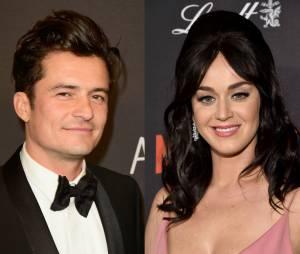 Katy Perry e Orlando Bloom vão ser pais e internet pira com a notícia