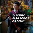 Geek Nation Brasil: cosplayers estão com presença garantida no evento