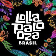 Lollapalooza Brasil é adiado por conta do coronavírus e produção estuda novas datas, segundo jornal