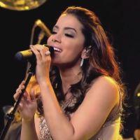 """Anitta canta hit """"O Amor e o Poder"""" e lacra o """"Globo de Ouro""""!"""