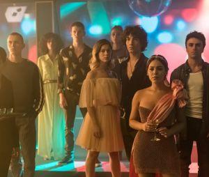 """""""Elite"""" é uma das séries mais amadas da Netflix no Brasil"""