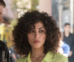 """Elite"": Nadia (Mina El Hammani) e Guzmán (Miguel Bernardeau) tiveram um final em aberto"