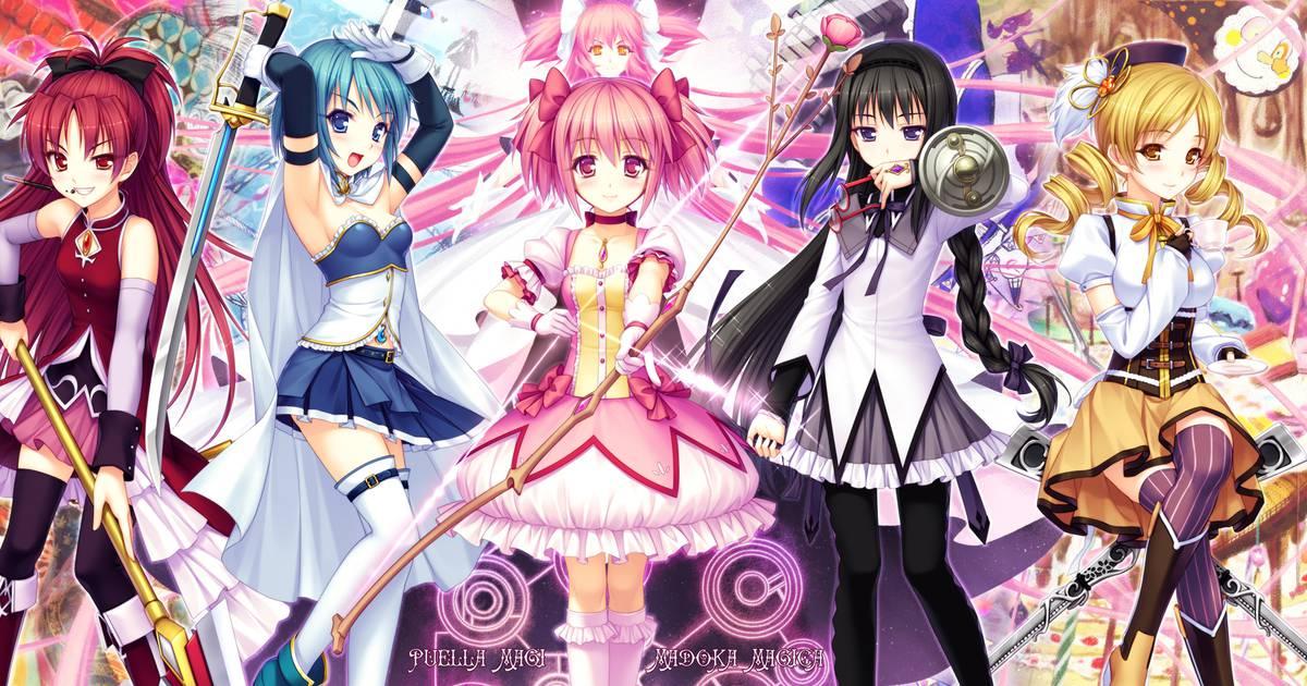 5 animes atuais que toda menina devia conhecer k on - Imagens em hd de animes ...