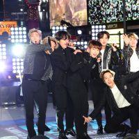 Os fãs do BTS tiveram a melhor ideia para passar o dia 1º de abril! Vem ver