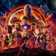 """Para quem quer lembrar a fase 3 dos filmes da Marvel, """"Vingadores: Guerra Infinita"""" é incrível!"""