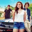 "Com Joey King, Netflix lança série de lives ""Wanna Talk About It?"" nesta quinta (9) para falar de saúde mental"