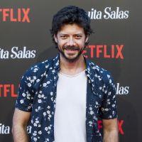 """Álvaro Morte, o Professor, revela qual foi a cena mais difícil de gravar em """"La Casa de Papel"""""""