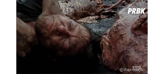 """A tão esperada invasão ao hospital em """"The Walking Dead"""" vai acontecer!"""