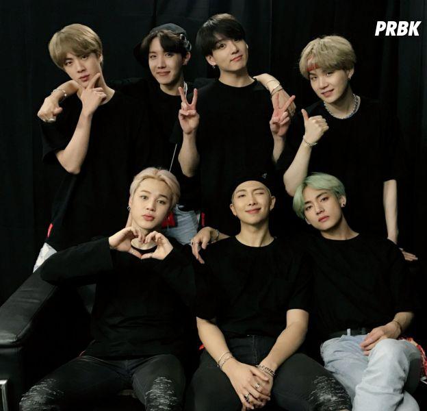 Qual integrante do BTS é o favorito do público? Vote no nosso ranking