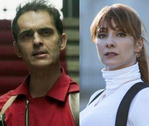 """""""La Casa de Papel"""": entenda a teoria que liga Berlim (Pedro Alonso) e Alicia (Najwa Nimri)"""